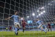Manchester City - Wolverhampton maçından öne çıkan fotoğraflar
