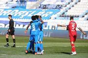 Erzurumspor - Karagümrük maçından fotoğraflar