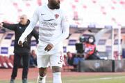 Sivasspor-Hatayspor maçından en özel fotoğraflar