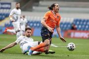 Başakşehir - Konyaspor maçının fotoğrafları