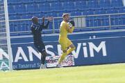Kasımpaşa - Trabzonspor maçından fotoğraflar