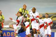 Fenerbahçe - Antalyaspor maçından fotoğraflar