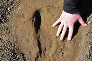 Kula-Salihli UNESCO Global Jeoparkındaki ayak izleri 5 bin yıllık çıktı