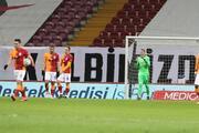Galatasaray - Sivasspor maçından öne çıkan fotoğraflar