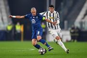Juventus - Porto maçından öne çıkan fotoğraflar