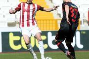 Demir Grup Sivasspor 1-0 Fatih Karagümrük maçı fotoğrafları