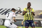 Fenerbahçe-Gençlerbirliği maçından en özel fotoğraflar