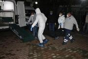 Antalyada lüks villadaki dehşetin detayları ortaya çıktı 4 kişinin cansız bedeni bulunmuştu