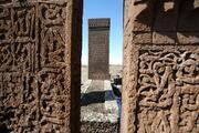 Çalışmalar başlatıldı Selçuklu Meydan Mezarlığı yurt dışına açılıyor