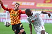 Göztepe-Sivasspor maçından en özel fotoğraflar
