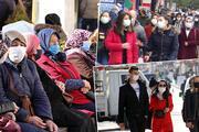 Eskişehir'de 65 yaş üstü için yeni karar İşte şehir şehir son durum