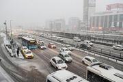 İstanbul ve Ankarada kar yağışı