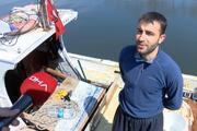 İstanbul sahillerinde sular çekildi Depremin habercisi mi Uzman isim yanıtladı