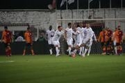 Hatayspor - Galatasaray maçından öne çıkan fotoğraflar