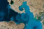 NASAnın sitesi çöktü: Van Gölü fotoğrafına oy yağmuru