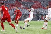 Bayern Münih-PSG maçından en özel fotoğraflar