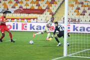 Yeni Malatyaspor-Fenerbahçe maçından en özel fotoğraflar