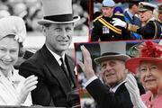 Prens Philip hayatını kaybetti: Evlenip askerlik kariyerine veda etti... Aldatma iddiaları gündemden düşmedi