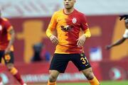 Galatasaray - Fatih Karagümrük maçından en özel fotoğraflar