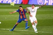Real Madrid-Barcelona maçından en özel fotoğraflar
