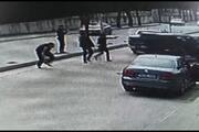 İstanbulda film gibi olay Ne polisi beklediler, ne ambulansı