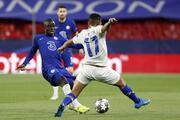 Chelsea - Porto maçından öne çıkan fotoğraflar