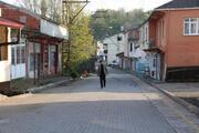 Bu mahallede oturanlar bir adımla şehir değiştiriyor