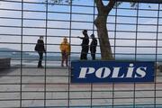 Vaka sayıları artan Çanakkale'de sahiller ve parklar halka kapatıldı
