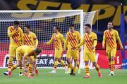 Barcelona - Atletico Bilbao maçından öne çıkan fotoğraflar