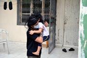 Adanada şaşkına çeviren anlar: Ne var bunda Rezil oldum