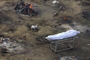 Hindistanda görülmemiş kâbus: Vaka sayısı rekoru kırıldı, hastanelerde oksijen kalmadı