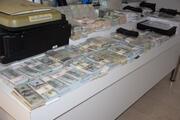 Beşiktaşta Afrikalı çete çökertildi 4 kilo sahte altın satmışlar