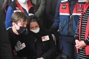 Şehit Piyade Teğmen Mehmet Kıvık son yolculuğuna uğurlandı