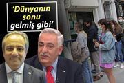 Son dakika haberi... İstanbuldan tam kapanma kaçışı.. Canlı yayında önemli uyarılar: Dünyanın sonu gelmiş gibi...