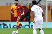 Galatasaray-Konyaspor maçından en özel fotoğraflar