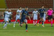 Alanyaspor - Fenerbahçe maçından fotoğraflar