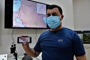 Prof. Dr. Ali Satardan istilacı çekirge uyarısı