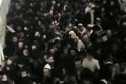 İsraildeki faciadan yeni görüntü