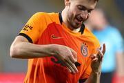 Gençlerbirliği - Galatasaray maçından öne çıkan fotoğraflar