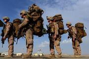 Afganistanda tarihi anlar: ABD bayrağı indi, Afganistan bayrağı geri geldi