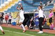 Kasımpaşa - Alanyaspor maçından öne çıkan fotoğraflar