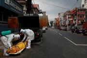 Dünya korkuyla izliyor... Kovid krizi Hindistandan sonra Nepale sıçradı