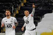 Lens - Lille maçından öne çıkan fotoğraflar