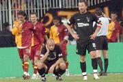 Nostalji - Galatasaray - Beşiktaş derbilerine damga vuran fotoğraflar