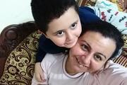 Covid yoğun bakım çalışanı Burcu, 1 yıldır oğluna sarılamıyor