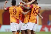 Galatasaray - Beşiktaş maçından öne çıkan fotoğraflar