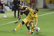 Ankaragücü - Fenerbahçe maçından öne çıkan fotoğraflar