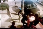 Avcılardaki silahlı saldırının görüntüsü çıktı