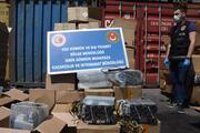 İzmirde 5 milyonluk bitcoin operasyonu