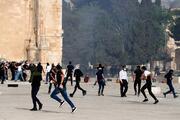Son dakika haberler: İsrail saldırılarında aralarında dokuzu çocuk, 24 kişi hayatını kaybetti, 103 kişi yaralandı. Bayram kutlamaları iptal edildi..